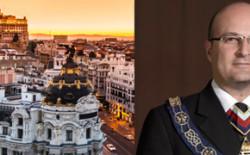 Dal mondo. Il Gran Maestro della Gran Loggia di Spagna nuovo presidente dell'Imc