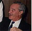 Roma 8 novembre 2010 – Il GOI rende l'estremo omaggio al Gran Maestro Onorario Manlio Cecovini.
