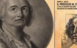 Morris L. Ghezzi, la vita di Giuseppe Balsamo raccontata da Giovanni Barberi (1790)