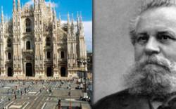 """Un secolo di Massoneria. Milano: la R.L. """"Giosuè Carducci"""" compie cento anni."""