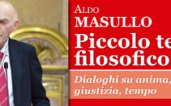 La verità del dialogo e il bisogno di Maestri, Aldo Masullo firma 'Piccolo teatro filosofico'
