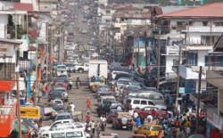Ebola. Chiuso il tempio della Gran Loggia di Liberia