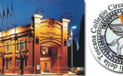 Festa della Luce a Palazzo dei Congressi, premiati 23 Fratelli toscani da 40 anni in Massoneria
