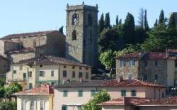 La Festa della luce in Toscana sabato 1° dicembre, a Montecatini Terme