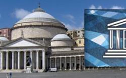 Unesco, squadra e compasso al IX congresso mondiale di Napoli