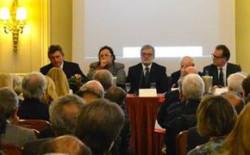 Presentato a Napoli il saggio Apologia dei Templari di Michele Raffi, prossimo appuntamento il 29 gennaio a Roma