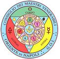 """Napoli 16 luglio 2011 – Tornata Rituale Subacquea dal titolo """"Massoneria Subacquea : l'unica Massoneria sommersa che conosciamo""""."""