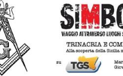 Trinacria e compasso. Telegiornale di Sicilia trasmette servizio sulla Massoneria