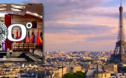 """100 anni della Gran Loggia Nazionale Francese. Il messaggio del Gran Maestro Raffi: """"La vostra storia è parte viva della storia della Libera Muratoria nei nostri Paesi"""""""