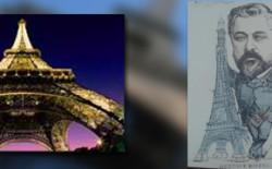 I 125 anni della Torre di Eiffel, capolavoro dell'ingegnere massone che fu anche tra i progettisti della Statua della Libertà