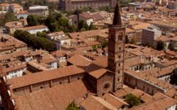 'Pensare Dio', a Pavia confronto con Bonvecchio, Jucci e Vanzago