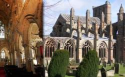 Incontro dedicato al Complesso templare di San Bevignate e alla Cappella di Rosslyn