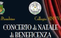 """A Piombino l'11 dicembre concerto di beneficenza per il """"Ci sono anch'io"""""""