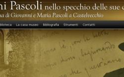 Pascoli, nasce il portale con 60.000 autografi
