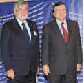 Bruxelles 30 novembre 2011 – Ue: Raffi (GOI), serve un'Europa solidale, unita dall'etica e dalla cultura oltre che dalle banche