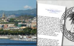 Lettera aperta del Grande Oriente d'Italia al sindaco di Messina