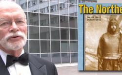 Il Segretario Generale della Conferenza Mondiale delle Gran Logge, Thomas Jackson, recensisce il libro del Gran Maestro Gustavo Raffi nella rivista del Rito Scozzese Antico ed Accettato della Giurisdizione Nord degli USA, The Northern Light