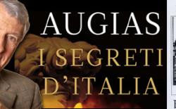 Presentazione del volume 'I segreti d'Italia. Storie, luoghi, personaggi nel romanzo di una Nazione' di Corrado Augias a cura del Servizio Biblioteca
