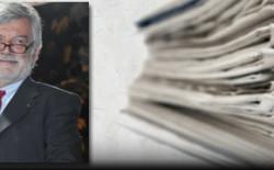 """""""Cambiare la rotta per riscoprirsi cittadini e costruire un destino comune"""". Intervista al Gran Maestro Gustavo Raffi"""