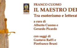 Franco Cuomo. Il Maestro del Sogno. Tra esoterismo e letteratura