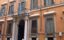 Bisi, dopo Casa Nathan un altro sogno possibile è Palazzo Giustiniani
