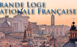 """Visita della loggia francese """"Aïce Hegoa"""" di Anglet"""