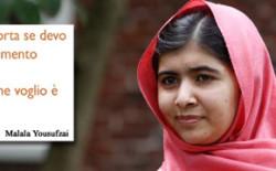 Premio Nobel. Il Gran Maestro Bisi, grande gioia per Malala