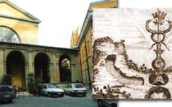 Alchimia 2013, evento multimediale al Museo Storico Nazionale dell'Arte Sanitaria di Roma