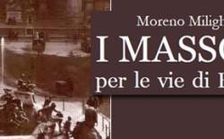 """""""I Massoni per le vie di Firenze"""""""