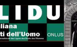 Giornata diritti dell'uomo, Lidu: Premio Paolo Ungari 2014 a Marco Pannella
