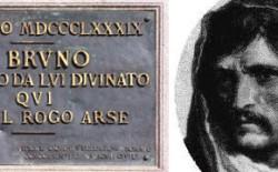 Conosciamo Giordano Bruno. Invito alla lettura della vita del martire nolano