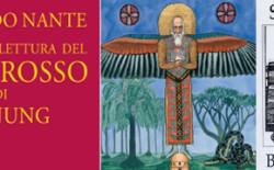 """""""Il Libro Rosso"""" di Jung, straordinario viaggio iniziatico. Presentata a Roma """"La Guida"""" di Bernardo Nante"""