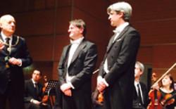 """Gran Loggia 2015, """"Sulle note del Fratello Mozart"""". Vota il concerto su Italive"""