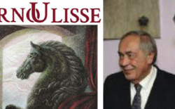 Vi racconto il vero volto della Massoneria solidale, intervista a Sergio Rosso per il nuovo numero de 'L'Eterno Ulisse'