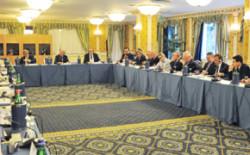 La Massoneria non ha frontiere, a Roma 41 delegazioni estere per la Conferenza Europea dei Gran Segretari e dei Gran Cancellieri