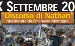 Discorso di Ernesto Nathan, Sindaco di Roma pronunziato dinanzi alla Breccia di Porta Pia il 20 settembre 1910