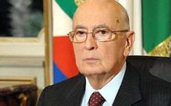 Napolitano: Riaffermare principi di solidarietà e di contrasto a ogni forma di integralismo