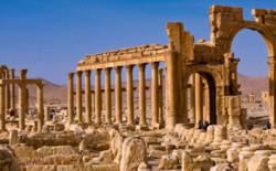 """Il Gran Maestro Bisi: """"Il barbaro assassìnio a Palmira del professor Khaled Al Assaad è un attacco alla Cultura ed al cuore della Civiltà"""""""