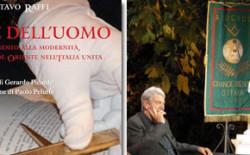 """La Massoneria che ha aperto i cancelli e costruisce nella società. Presentato a Villa il Vascello il libro del Gran Maestro Raffi """"In nome dell'Uomo"""""""