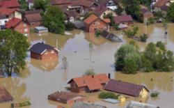 Catena di solidarietà per Serbia e Bosnia colpite dall'emergenza maltempo. In campo le Logge Europa con una sottoscrizione italiana da Firenze