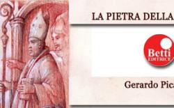 Il Nolano va in Rete, esce l'ebook di Betti 'La pietra della Bellezza. Giordano Bruno e l'eresia del pensiero oltre il rogo'