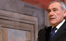 XX Settembre. Gli auguri del Presidente del Senato Pietro Grasso