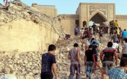 """Appello del Grande Oriente a rompere il silenzio """"assordante"""" sulle persecuzioni dei cristiani"""