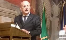 Accordi di libertà. A Palazzo Giustiniani convegno con il Gran Maestro Bisi