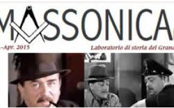 Da Belli a Totò a Gino Cervi, MASSONICAmente racconta gli artisti della squadra e del compasso