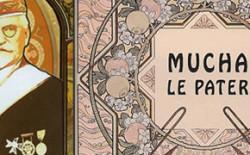 Alphonse Mucha, maestro dell'Art Nouveau, maestro massone