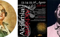 Dal 23 al 26 agosto appuntamento a San Leo con AlchimiAlchimie