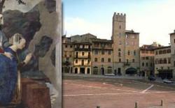 """Tradizionale convegno della loggia """"Alberto Mario"""". Nel mistero di Piero della Francesca"""