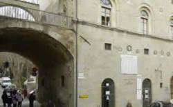 Dieci logge della provincia di Arezzo in tornata congiunta