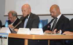 Il Gran Maestro Bisi in Calabria ha invitato i Fratelli a essere orgogliosi della loro terra